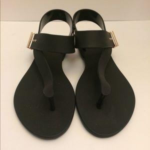 Shoes - Dizzy Thong Sandals - NWOT